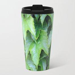 Boston Ivy Travel Mug