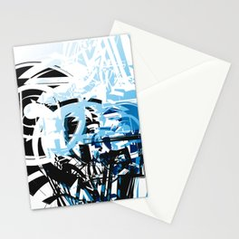 81318 Stationery Cards