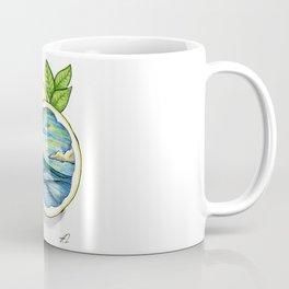 Lemon Squeezy Coffee Mug