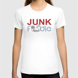 I HEART Junk Food T-shirt