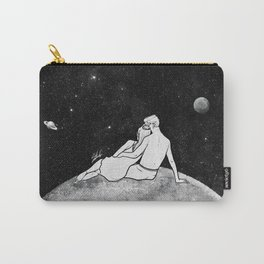 The greatest moon. Carry-All Pouch