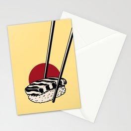Sushi-San Stationery Cards
