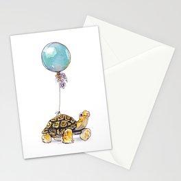 Birthday Tortoise Stationery Cards