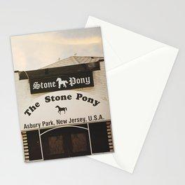 The Stone Pony Stationery Cards