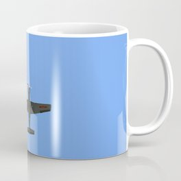 Flyover Coffee Mug