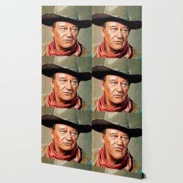 John Wayne Wallpaper For Any Decor Style Society6