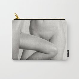 Two Lesbian Lovers Carry-All Pouch