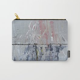 Urban Abstract 111 Carry-All Pouch