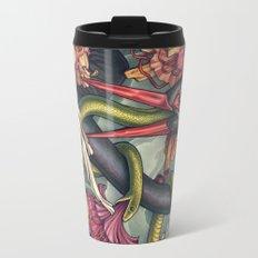 Harbinger Travel Mug