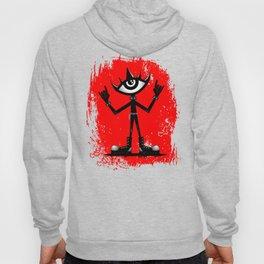 Punk Eye Hoody