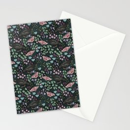 Moth & Starling Stationery Cards