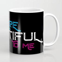 Beautiful CMYK Coffee Mug