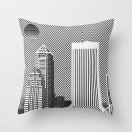 Duval Throw Pillow