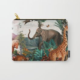Beautiful Forest II Carry-All Pouch