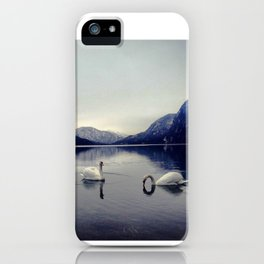 Bliss. iPhone Case