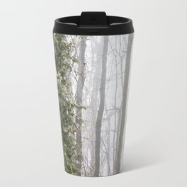 Walking in the woods Travel Mug