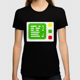 Beta One Command Base T-shirt