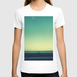 The long walk T-shirt
