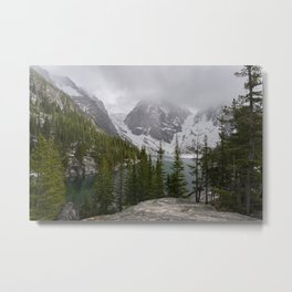The forgotten Metal Print