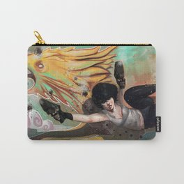 Maggie Will Kill You! Carry-All Pouch