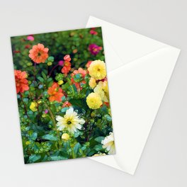 Gipsy Dahlia's Stationery Cards