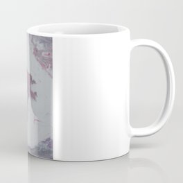 This is how I disappear Pt 3  Coffee Mug