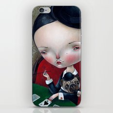 Don Carlino iPhone Skin