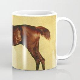 George Stubbs - Pangloss Coffee Mug