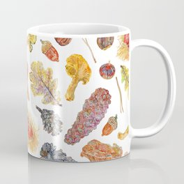 Forest Treasures Coffee Mug