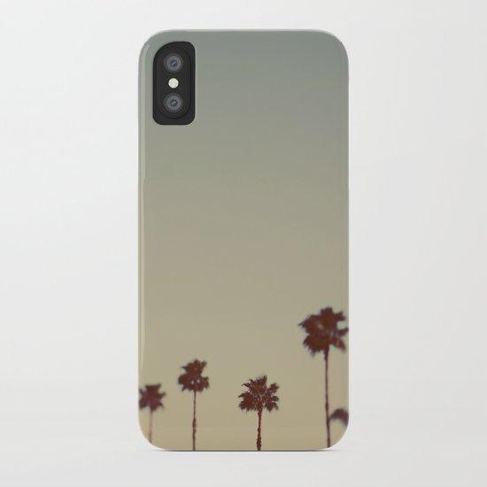 Daydream Believer iPhone Case