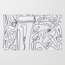 Art Maze Rug
