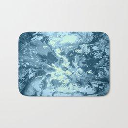 Liquid Colour Boom Bath Mat