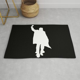 Breakfast Club: The John Bender Rug