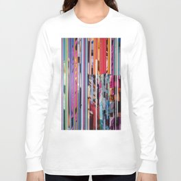 COLLAGE9 Long Sleeve T-shirt