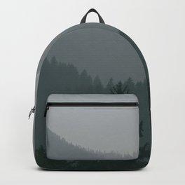 Forest Palette Backpack