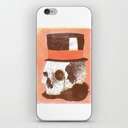 Fancy Forever iPhone Skin