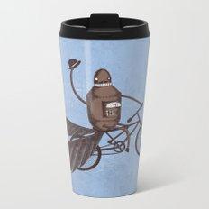 Tally-Ho! Metal Travel Mug