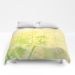 Spring Romance Comforters