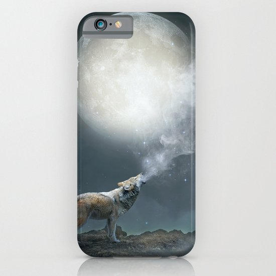 The Light of Starry Dreams iPhone & iPod Case
