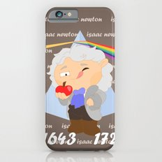 Isaac Newton Slim Case iPhone 6s