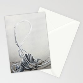 Organic Fusion Stationery Cards