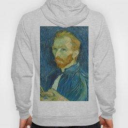 Van Gogh Hoody