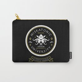 Miskatonic University  Carry-All Pouch