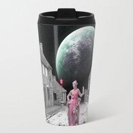 Planet Sometimes Travel Mug