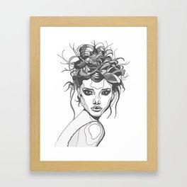 N.V. Framed Art Print