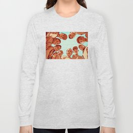 That's the most amazing thing i ever saw. Long Sleeve T-shirt
