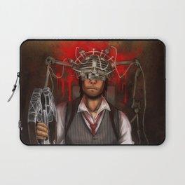 Emperor Sebastian Laptop Sleeve