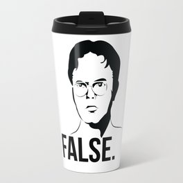 Dwight Schrute Travel Mug