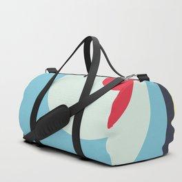 Parvati Duffle Bag