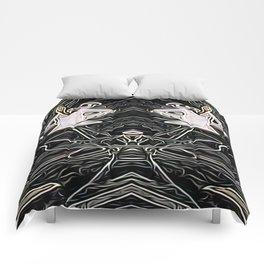 Integration of Abandonment Comforters
